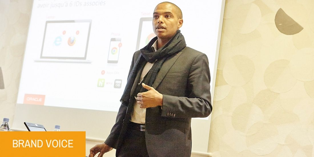 Les 5 clés du marketing mobile