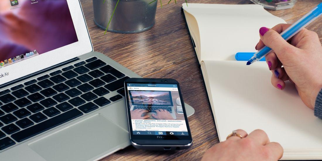 6 tendances social media à anticiper en 2017