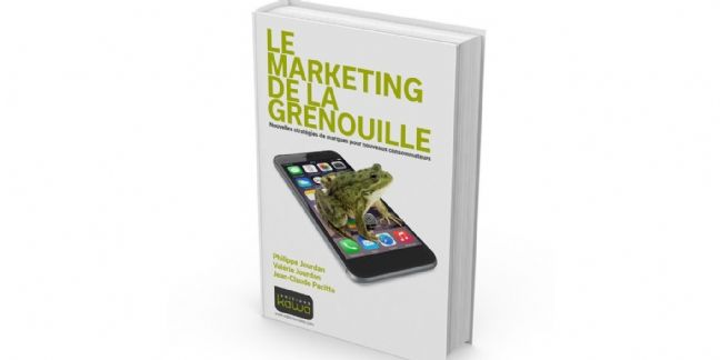[Livre] Le Marketing de la grenouille, ou comment réinventer l'agilité