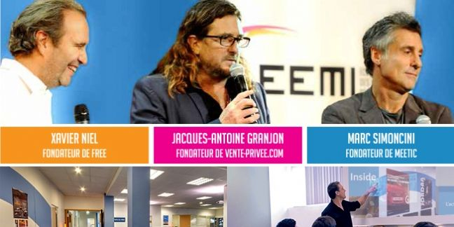 L'EEMI lance une formation destinée aux professionnels du marketing dans le digital