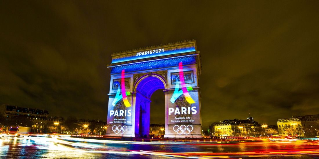 Logo Paris 2024: pourquoi c'est un bon choix marketing