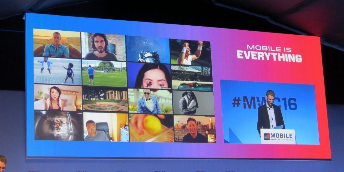 [MWC2016] Les marques prennent-elles le virage du 'mobile-first' ?