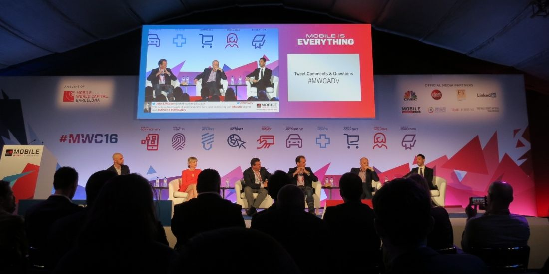 [MWC2016] L'adblocking, le sujet brûlant du marketing mobile