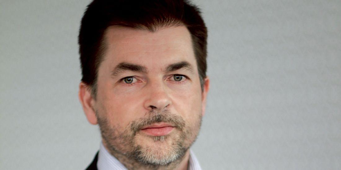 Eric Alix, un ingénieur 'data driven' chez les marketers