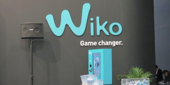 Wiko : 'Notre credo est d'allier la juste technologie au meilleur prix possible'