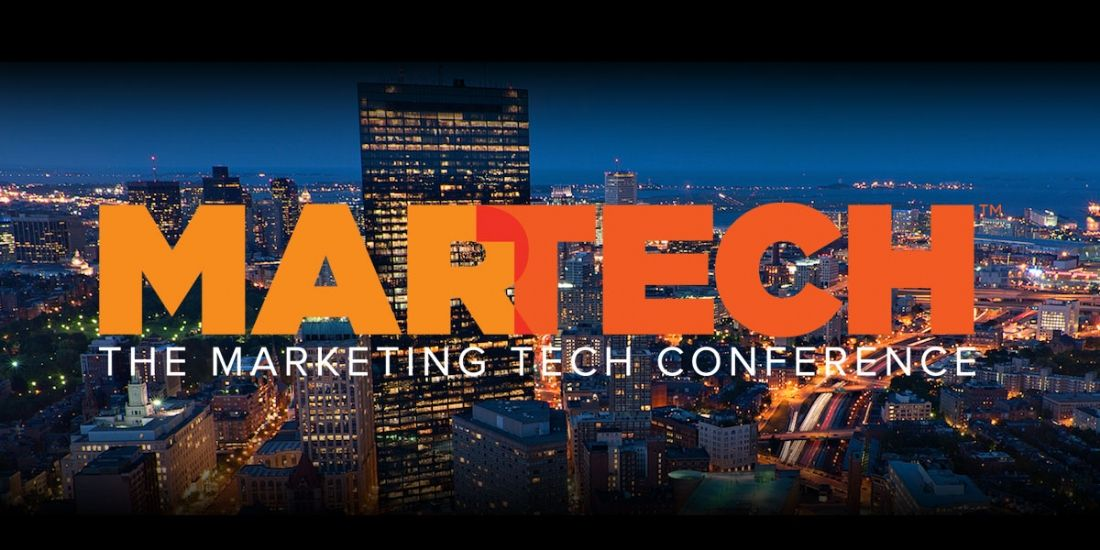 Le salon Martech réconcilie marketers et nouvelles technologies