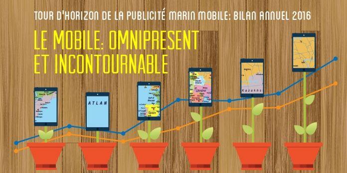 Pub digitale : la montée du mobile-only obsède les annonceurs