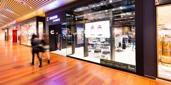 L'enseigne Courir reprend 12 magasins du réseau Bata