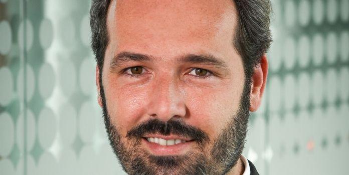 [Portrait] Cédric Vandervynckt, directeur général de Criteo
