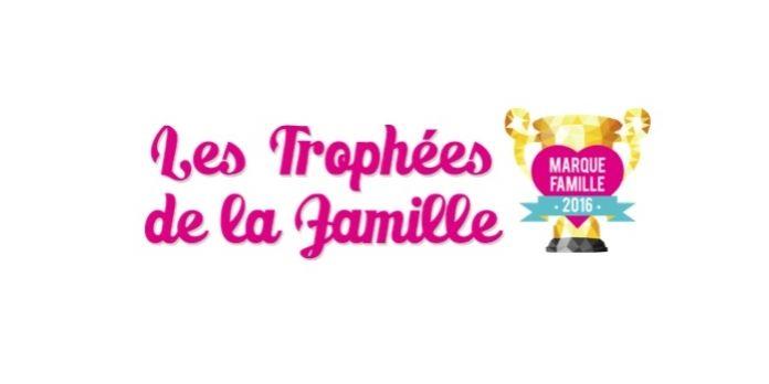 Résultats Trophées de la Famille 2016