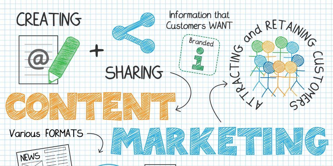Contenu et Marketing: tirer le meilleur d'un allié indispensable