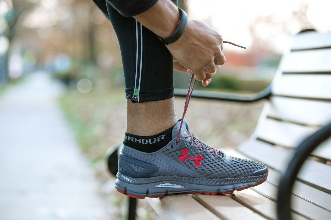 Under Armour Chaussure 2016