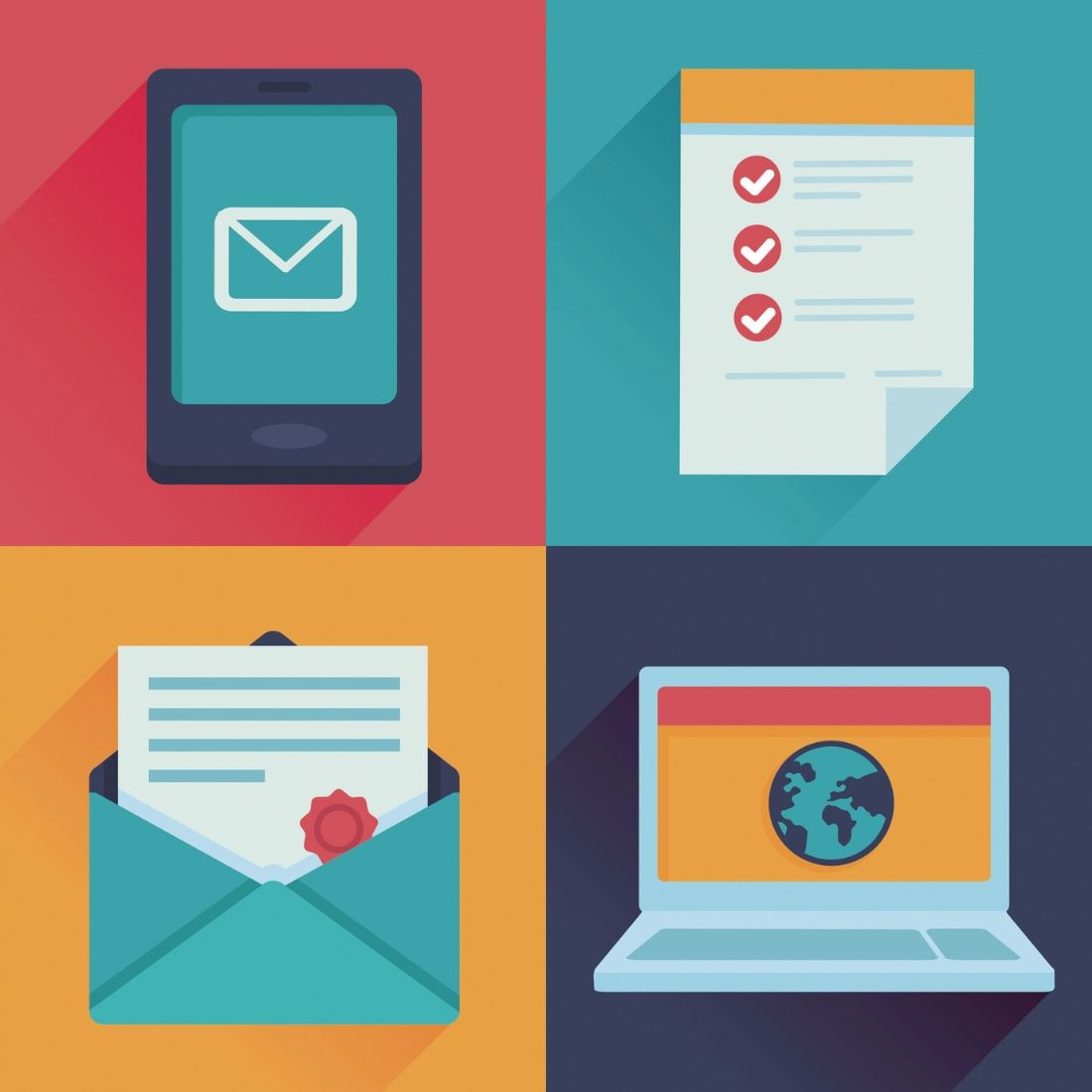 efficacità des campagnes emailing en 2015
