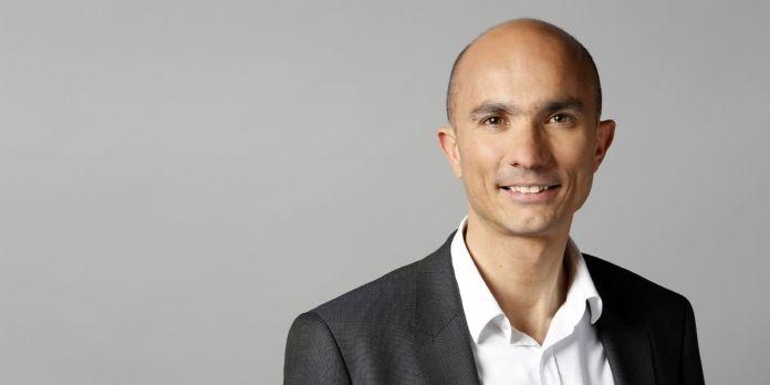 'La collaboration entre TF1 et les start-up est une relation win-win'