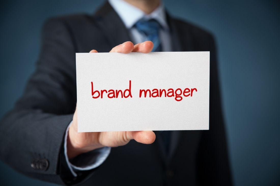 Fiche Metier Qu Est Ce Qu Un Brand Manager