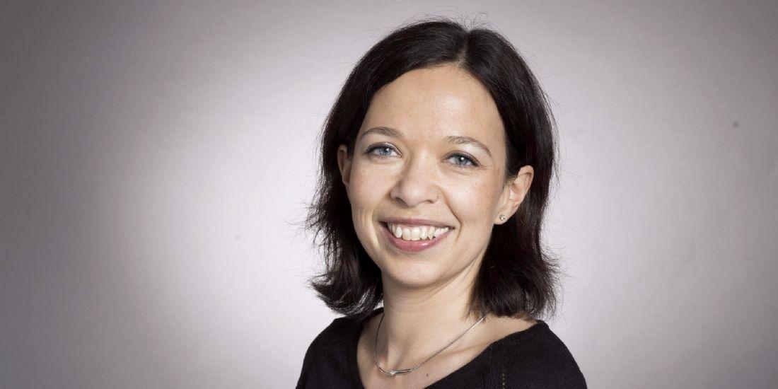 Valérie Piotte, visionnaire et globe-trotteuse