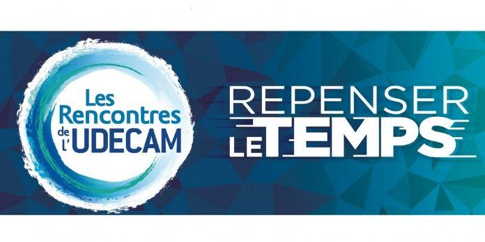Les Rencontres de l'Udecam 2016 s'attardent sur le temps
