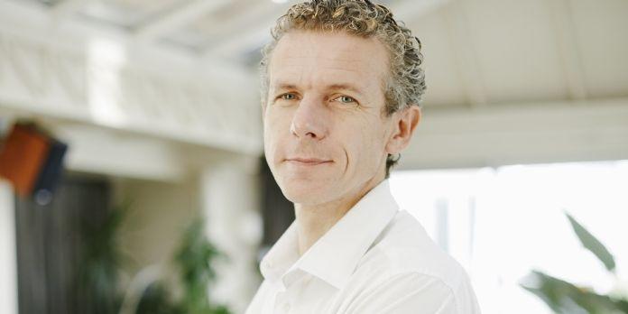 Gilles Babinet (Captain Dash): 'Démocratiser la culture de la data'