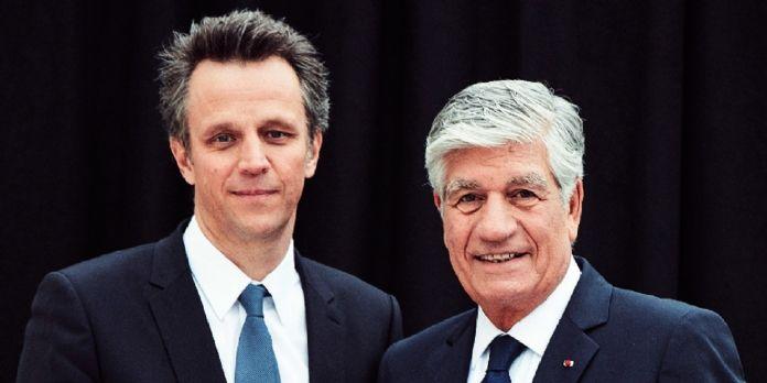 Arthur Sadoun succède à Maurice Lévy à la tête de Publicis