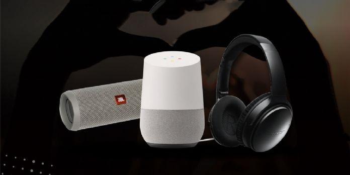 L'abonnement Deezer Premium+ est gratuit pendant 3 mois pour tout achat d'un produit audio à la Fnac ou chez Darty.