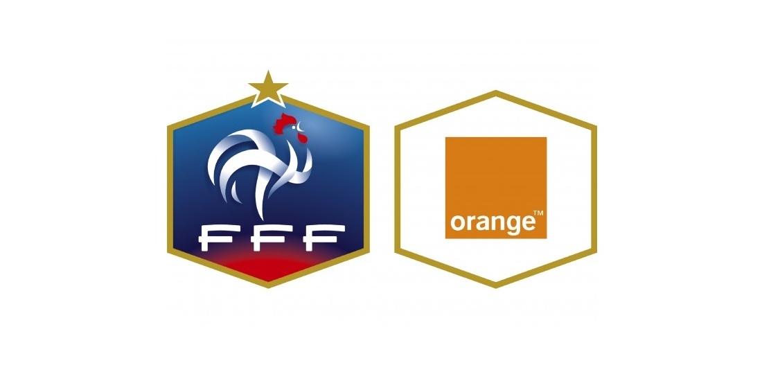 Orange devient partenaire de l'équipe de France de football