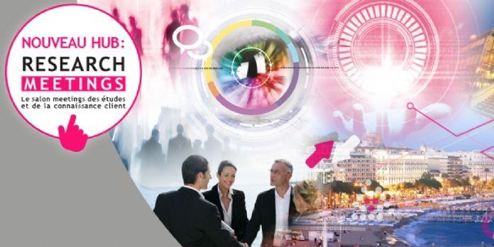 Le marketing digital investit Cannes