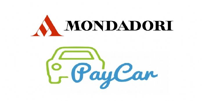 Automobile : Mondadori entre au capital de Paycar