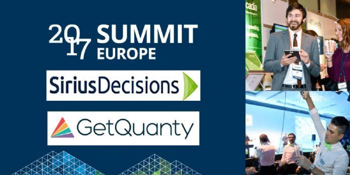 [Sirius Decisions Summit Europe 2017] L'avenir du marketing BtoB