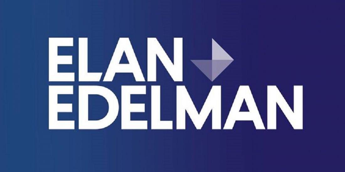 Elan Edelman : d'agence d'influence à agence conseil