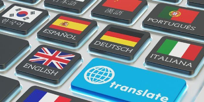 La traduction de vos contenus n'est pas une simple commodité
