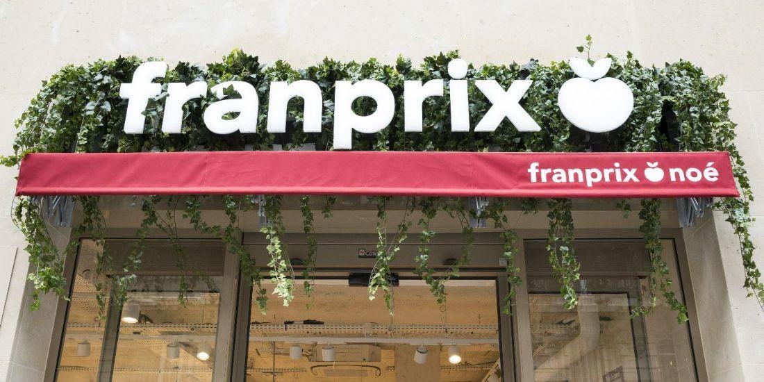 Une offre 100% responsable: Franprix Noé tente le pari de la premiumisation