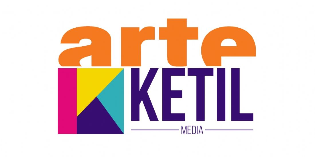 Arte poursuit sa collaboration avec Ketil Media