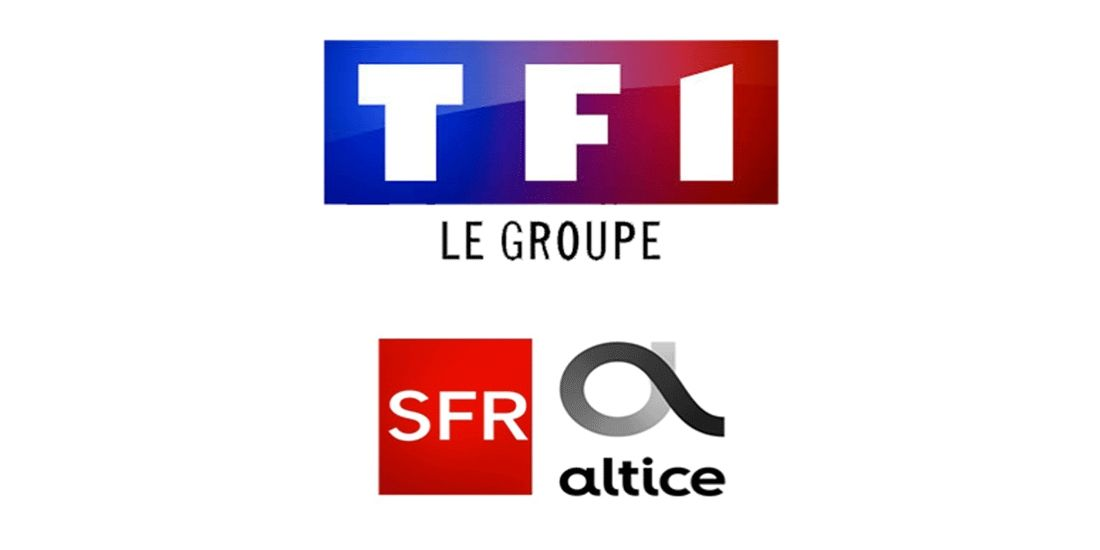 TF1 et SFR parviennent à un nouvel accord de distribution