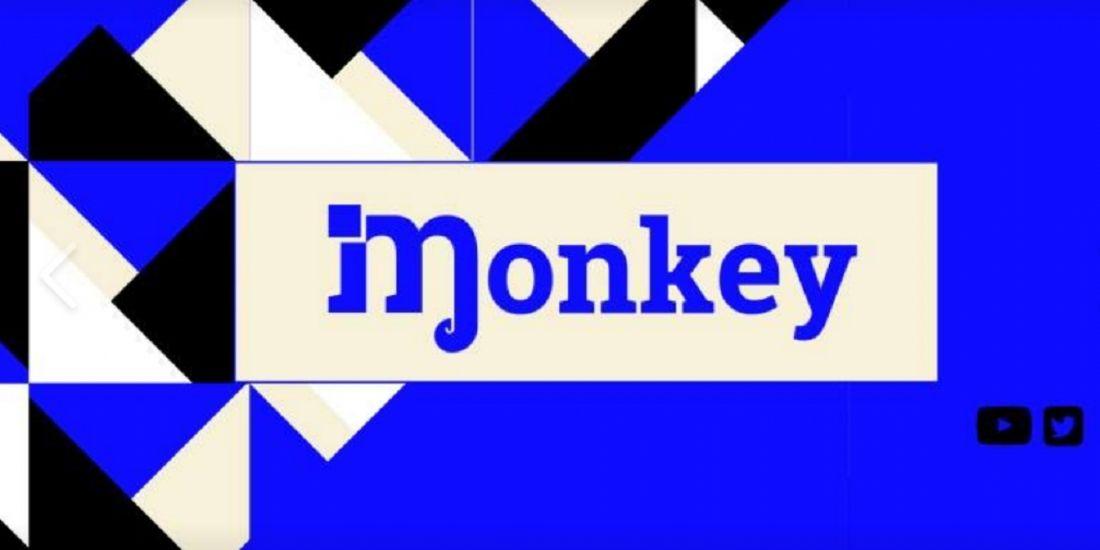 Naissance de Monkey, média vidéo et social d'Eléphant