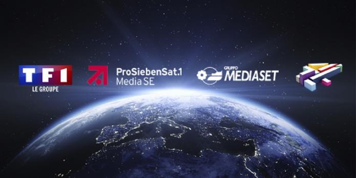 Channel 4, la chaîne TV britannique, rejoint l'alliance paneuropéenne EBX