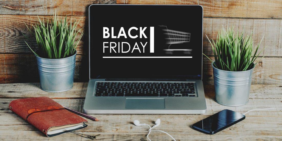 La publicité personnalisée fonctionnerait mieux que les promotions lors du Black Friday