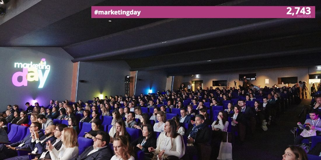 Le Marketing Day fait son bilan, socialement