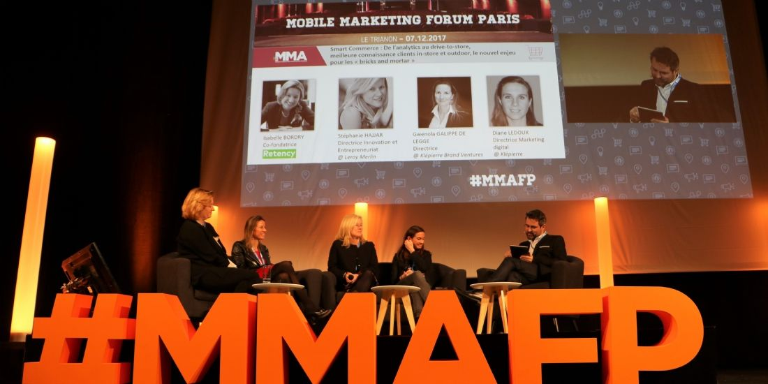 Les enjeux du marketing 'mobile first'