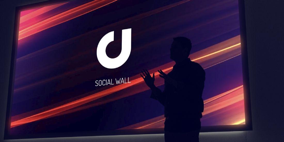 Social Wall, l'outil de data visualisation de Digimind