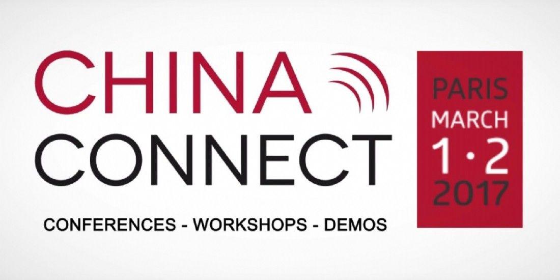 'Cassez les codes' au China Connect 2017
