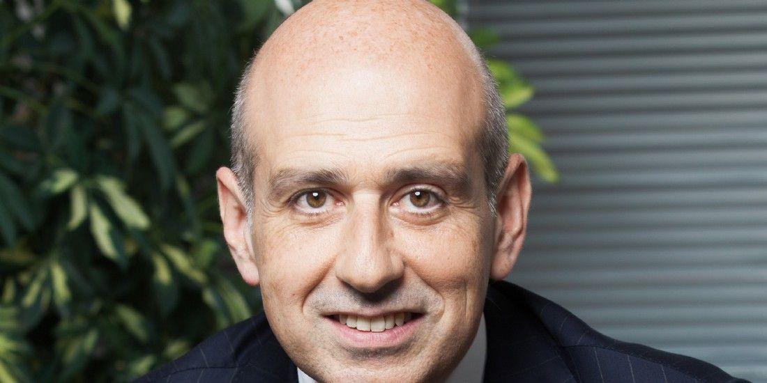 Jean-Luc Chetrit: 'La publicité et les médias doivent pouvoir s'autoréguler'