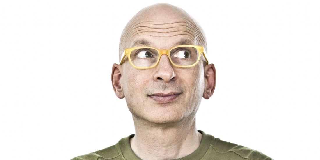 Seth Godin: 'Le storytelling, fondement de toute stratégie marketing'