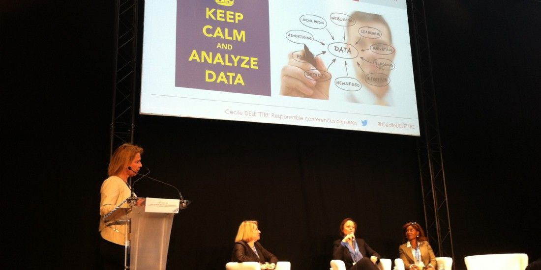 Comment déployer une stratégie marketing 'data driven'?