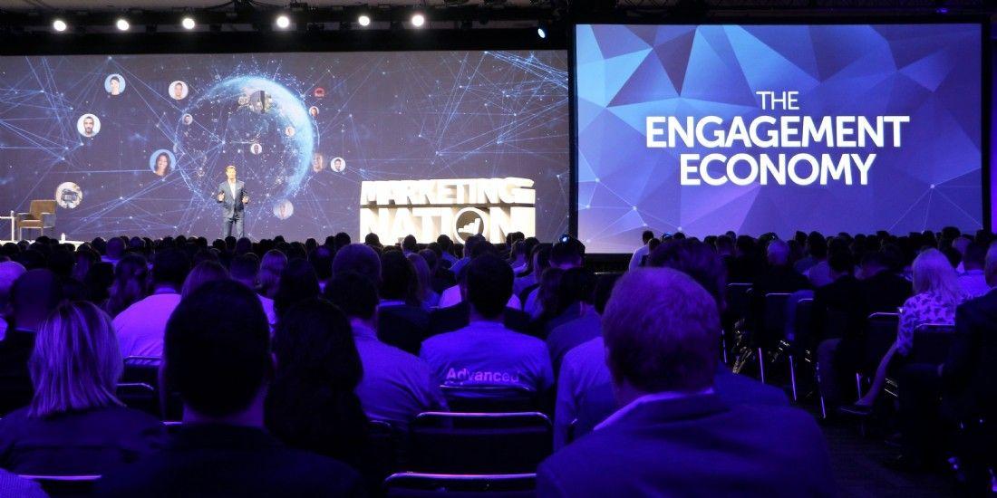 Marketo : cap sur l'engagement economy