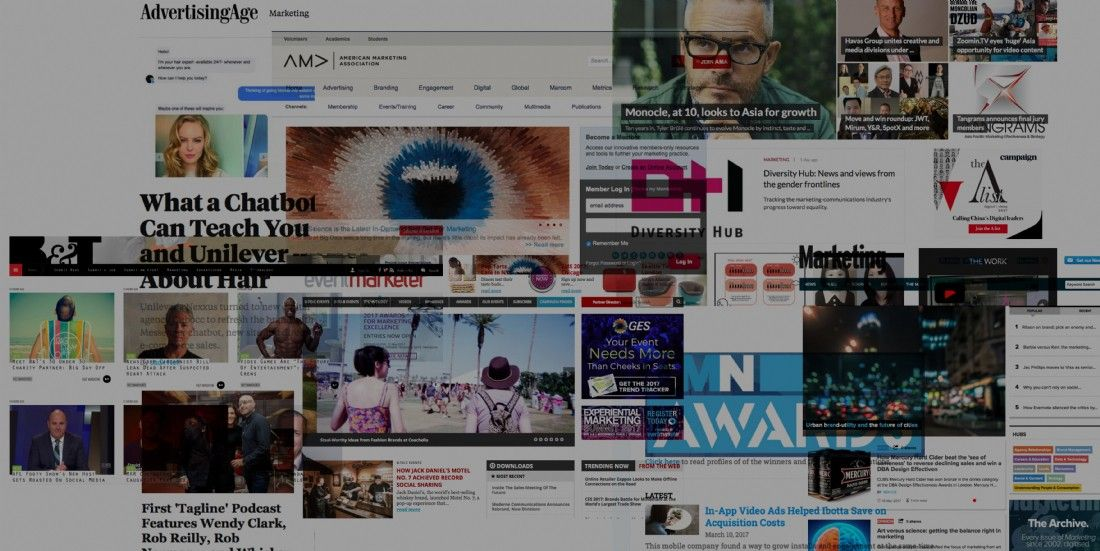 Les marques face à l'ad-blocking: l'actu marketing vue de l'étranger