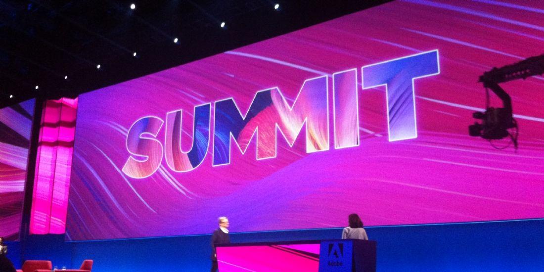 Adobe Summit 2017 : IA et machine learning, la prochaine révolution ?
