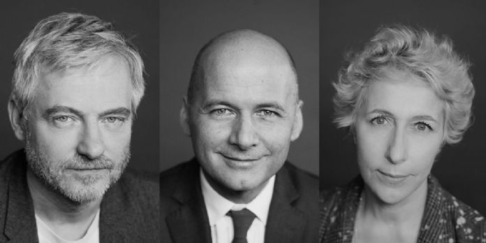 Benoit de Fleurian, Emmanuel Ferry, Natalie Rastoin