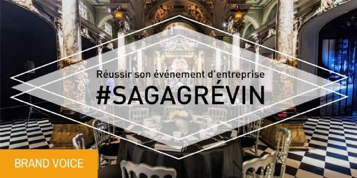 [Saga - Réussir son événement d'entreprise] #4 l'événement managers