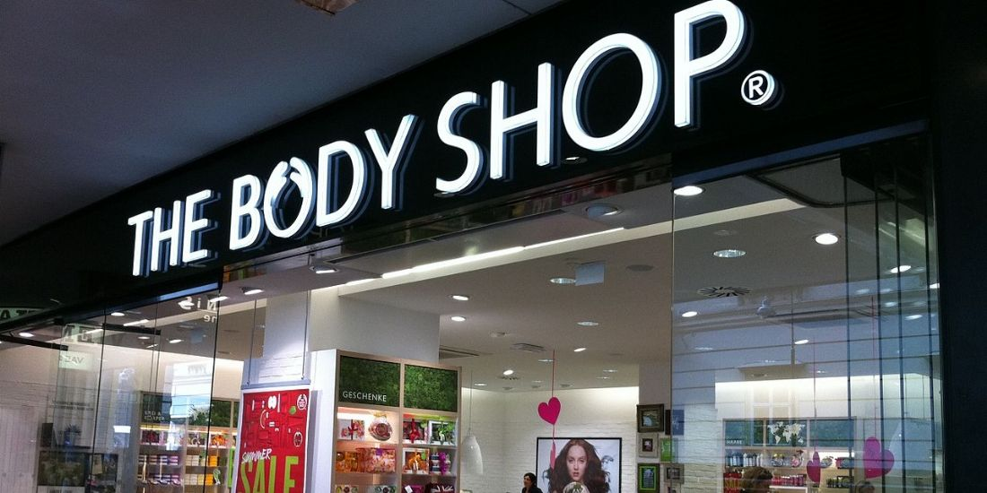 The Body Shop bientôt repris par Natura Cosméticos
