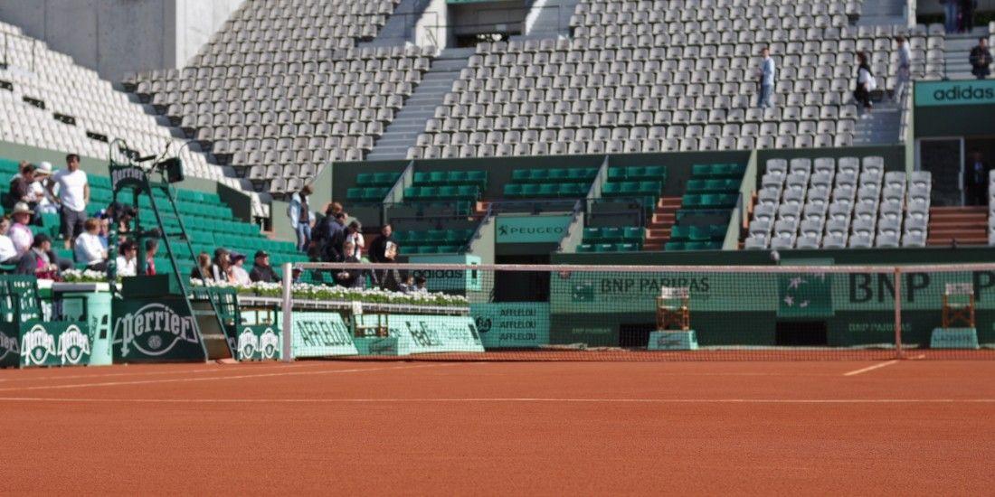 Sponsoriser Roland Garros : bonne opération sur les réseaux sociaux ?